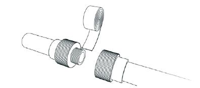 Svařování plastových trubek návod